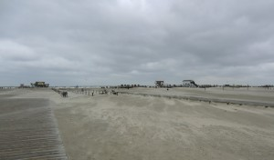 St. Peter-Ording SPO Beach